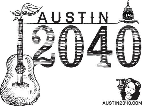 Austin 2040